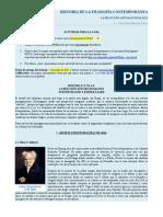 Filosofia 9 La Reaccion Anti Racionalista1