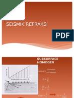 1.Seismik Refraksi -1