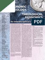 Rome_20-21 Mai 2014_Italia_Economic Theology-Theological Economics