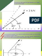 Diapositiva de Estatica