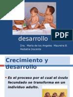 002 Crecimiento y Desarrollo Dra Maureira 2014 Copia 4