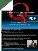 Skp Dr Sutoto 2013