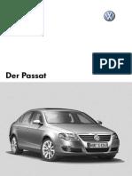 Variante Echipare Passat