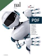 Reportagem Tecnologia - Revista Regional