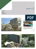 Merchant Plaza Brochure
