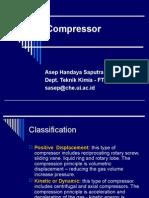 Compressor Kursus