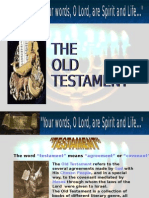 Old Testaments