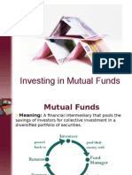 Chapter 7 Mutual Funds