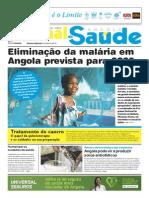 Jornal Da Saúde de Angola n.60