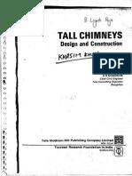 Tall Chimneys -s n Manohar_part1