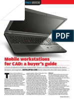 d3d Mobile Workstation Buyers Guide