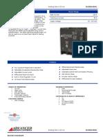 Advanced Motion Controls B100A40AC
