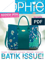 Catalog Sophie Paris Oktober 2015