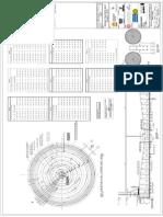 Sewage Treatment Plant Sample Drawing