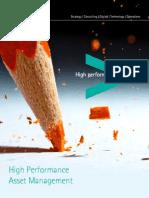 Accenture CM AWAMS High Performance Asset Management