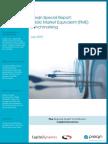 Preqin Special Report PME July 2015
