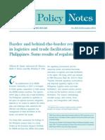 PDF Logistics