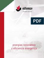 Alecop 12 Energias Renovables