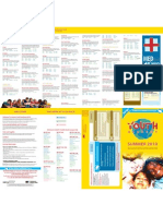 SYA 2010 Brochure