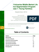 Research Better Understanding Middle Report