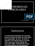 Enfermedadcoronaria Clase