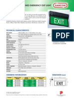 samcom exit board