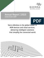 Nokia 2013 Annual Report