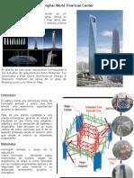 Estructura de 3 Edificios Altos