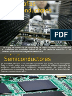 Topografías de Productos Semiconductores