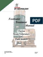 Boiler Clayton