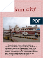 Ujjain City