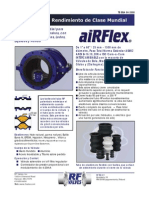 2012 AiRFlex Valve Catalogue - Spanish