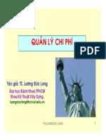 QuanLyChiPhi_QLDA_EarnedValueMethod