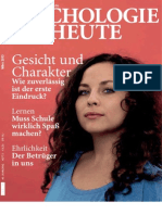 Psychologie Heute Magazin 03-2013