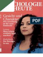 Psychologie Heute Magazin 03-2013