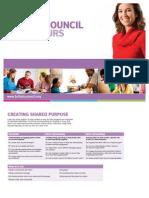 BC Behaviours and Teaching Skills