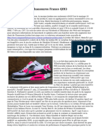 Nike Blazer Noir Chaussures France QI93