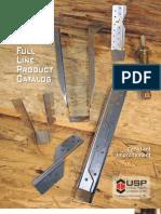 54thUSP Structural Connectors