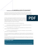 What is the operating cycle of a.docx
