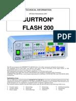Surtron Flash 200