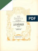 Dotzauer Op 123 100 Et No 2