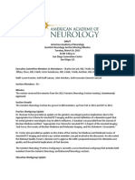 Appropriate Use Criteria for Amyloid PET a Report of the Amyloid