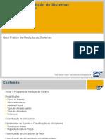 Portuguese SAP_BASIS 7.Xx