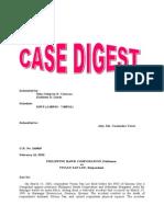 Case Digest lalala