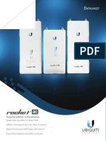 Ubiquiti R5AC-LITE Data Sheet