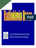 Radiokimia Dasar