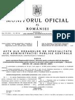 And 540-2003 Normativ Evaluarea Starii de Degradare