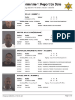 Peoria County booking sheet 09/25/15