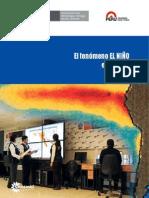 Informe del Fenomeno de El Niño
