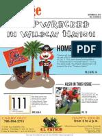 The Baker Orange 2015-16 Issue 2